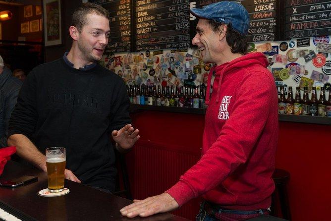The Original Amsterdam Beer Tour