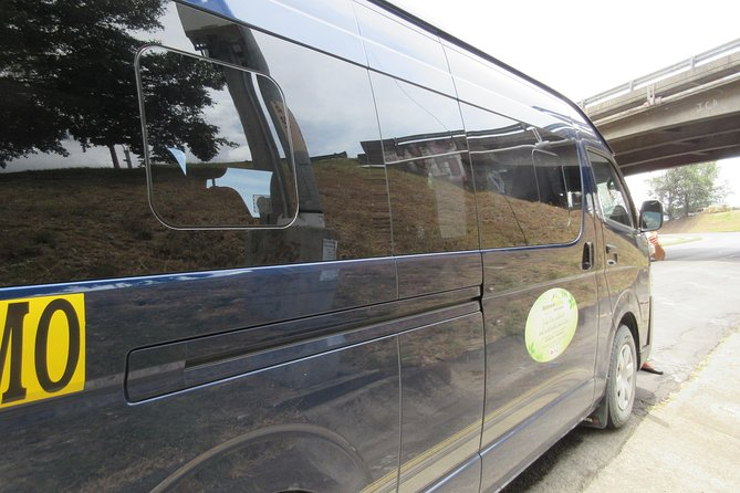 One Way Private Transfer from Monteverde to Samara