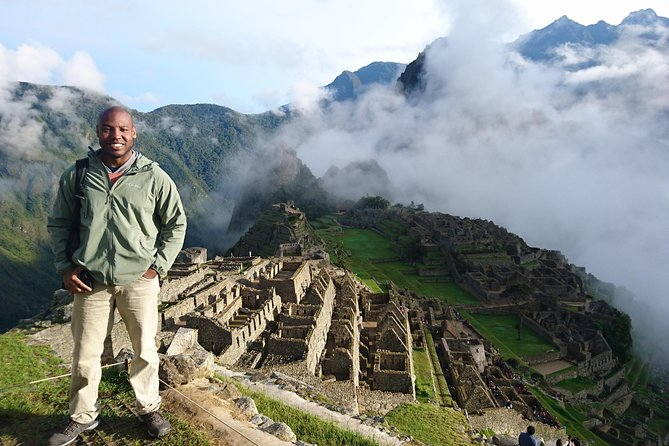 Multi-Sport Cultural Tour and Hike Machu Picchu photo 2