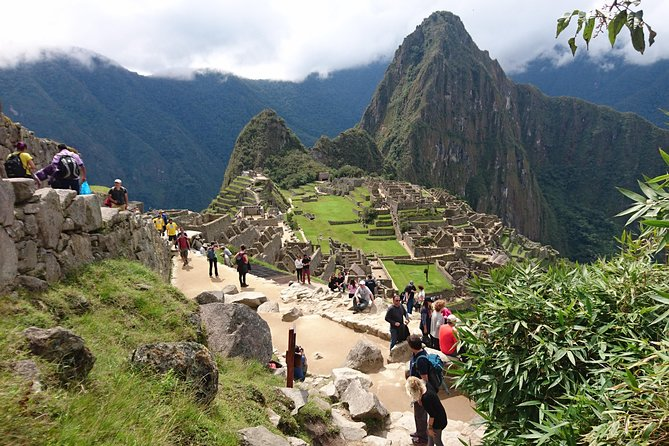 Multi-Sport Cultural Tour and Hike Machu Picchu photo 8