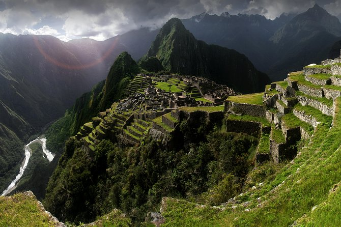 Multi-Sport Cultural Tour and Hike Machu Picchu photo 3