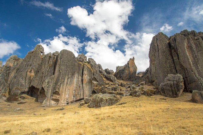 HatunMachay Rock forest - full day Climbing or Visiting