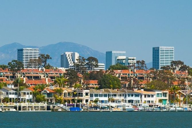 Los Angeles Private Transfer To Newport Beach.