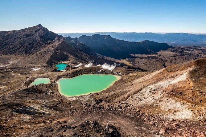 Tongariro Trekker