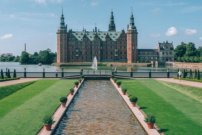 5-Hour Private Half-Day Frederiksborg Castle Tour