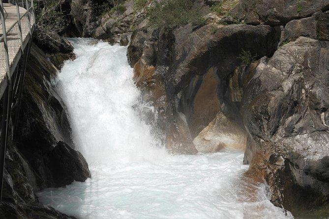 Sapadere Canyon and Goblin's Cave
