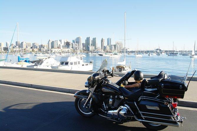 Downtown to Balboa Park Tour