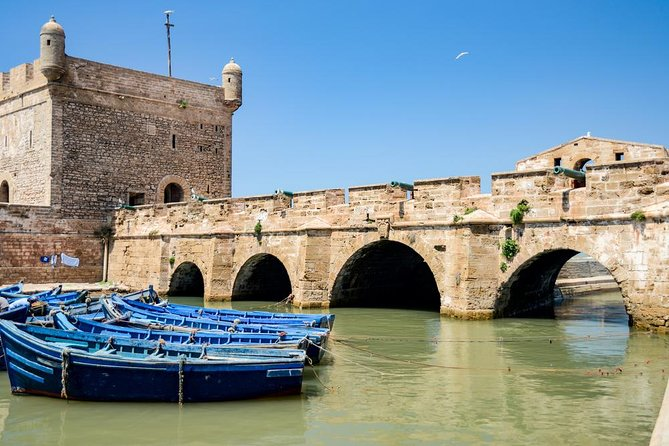 Essaouira: private day trip from Marrakech