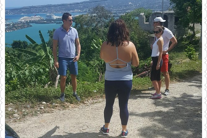 Private Highlight Tour Of Montego Bay