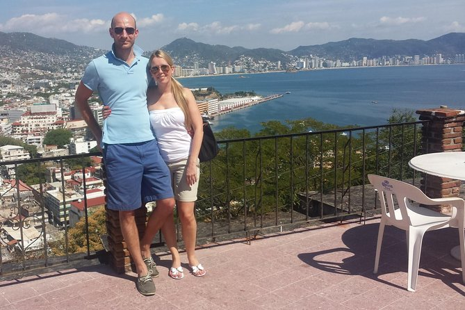 4 or 6 Hours Best ACAPULCO City Tour Starting at MAYAN PALACE HOTELS photo 8