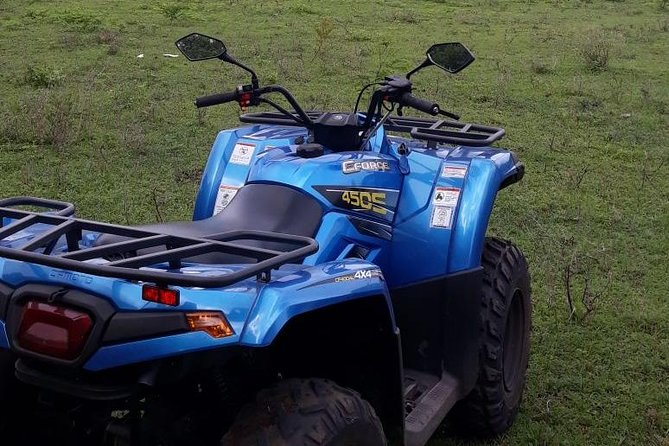 ATV'S for rent