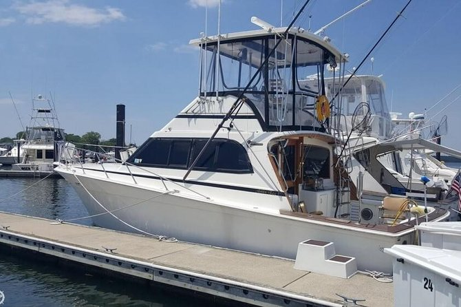 Wild Bunch - 53 Foot - Private Sport Fishing Charter - 8 Hours (6 am - 2 pm) photo 8