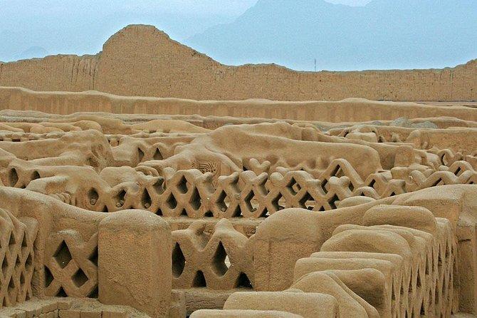 Tour Chan Chan Arqueológico