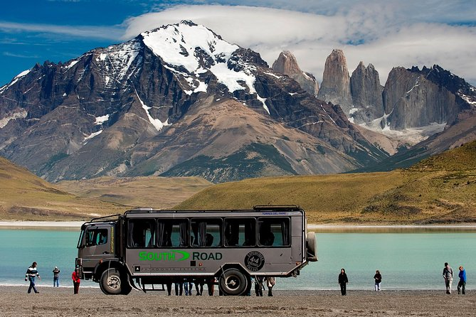 Torres Del Paine Full Day Overland Truck 4x4 From Calafate