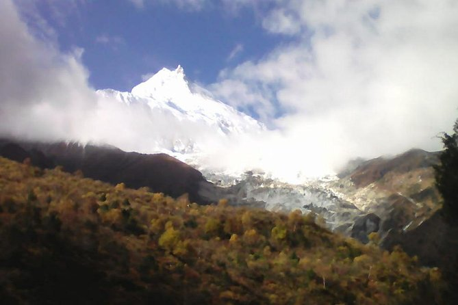 Narphu Valley Trek -17 Days