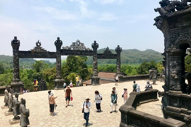 Imperial City Of Hue Full Day Tour photo 7