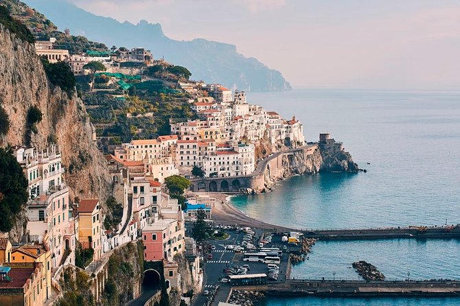 7f75d64385a4 Amalfi Coast from 1 to 3 people 2019 - Naples