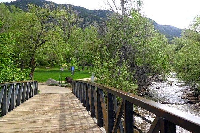 Boulder Creek Path, Boulder CO
