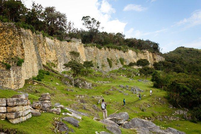 Northern Peru 14 Days, Lima, Huaraz, Trujillo, Chiclayo, Cajamarca and Chachpoyas