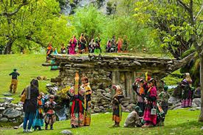 10 DAYS Chitral Kalash Shandor, Gilgit, Valley Pakistan
