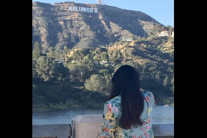 Celebrity Homes Hollywood Tour with Hollywood Sign Stop photo 1