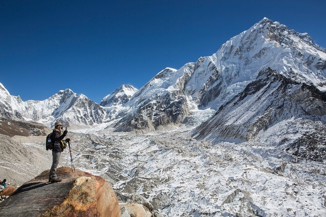 Everest Base Camp Trek 13 Days
