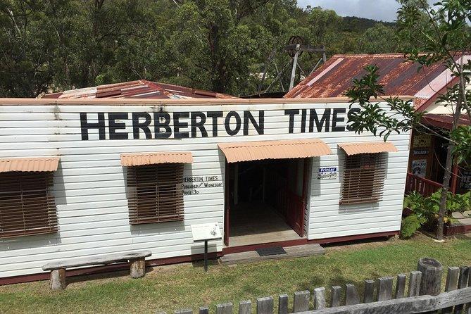 Histrolic Village Herberton Express