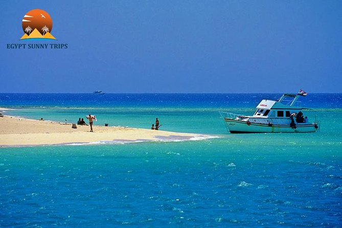 Giftun Island, all day trip with snorkeling photo 4