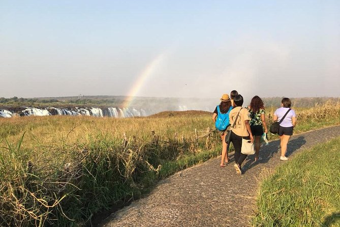 Guided Tour of the Mighty Victoria Falls photo 8