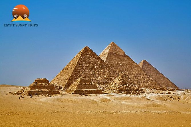 Unique Ancient Egypt, trip to Cairo, Pyramids, Sphinx, Museum photo 8