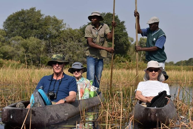 Hwange Safari National Daytrip photo 22
