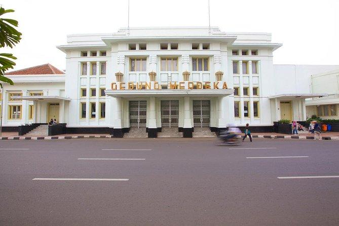 Bandung Heritage Tour
