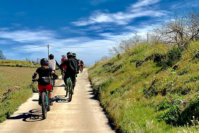 Enduro & Downhill mountain bike shuttle assisted tour