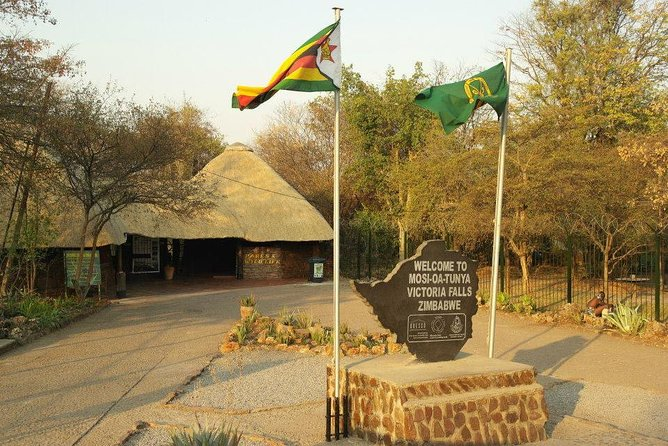 Hwange Safari National Daytrip photo 7