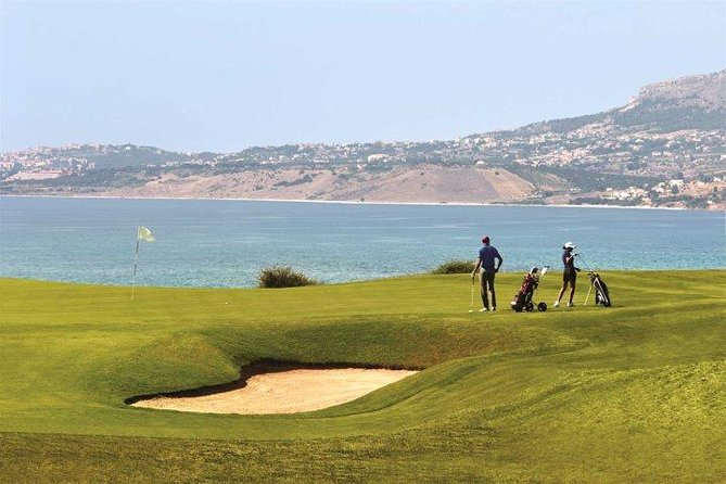 Sicilian Golf Escape: 7 nights golf experience with private excursions