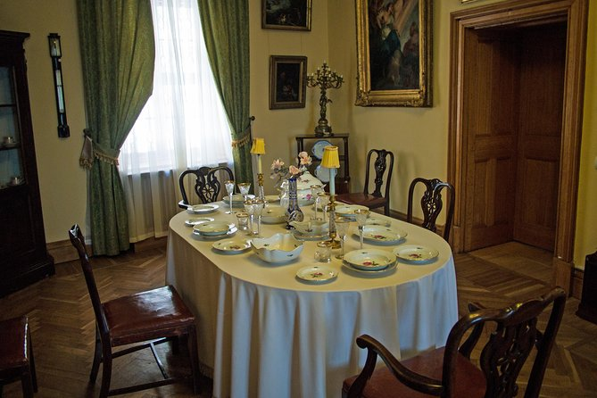 Prepare a dinner with the Florentine Countess in her Villa: cooking class photo 16