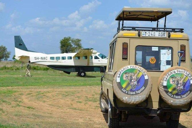 3 Days 2 Nights Mikumi National Park from Dar es salaam road trip