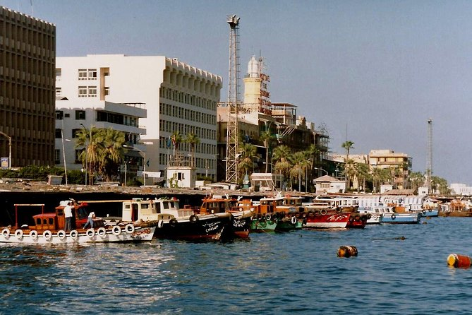 Portsaid City Tour photo 1