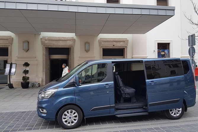 Budapest Private Transfer to/from Zagreb