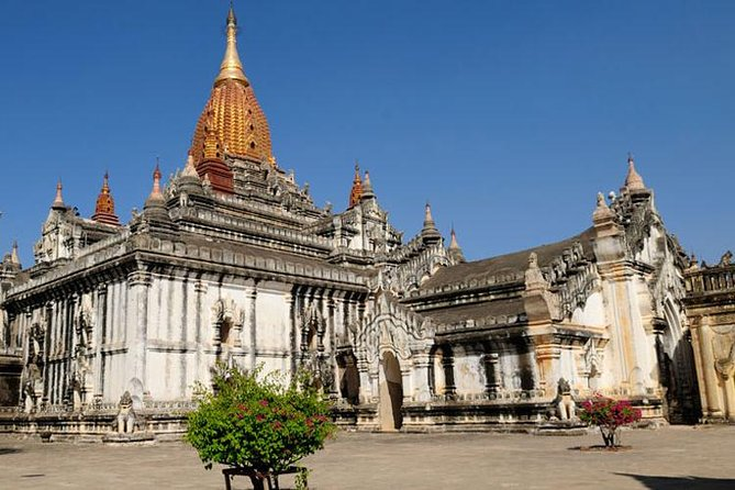 Discover Bagan Culture Day Tour photo 3