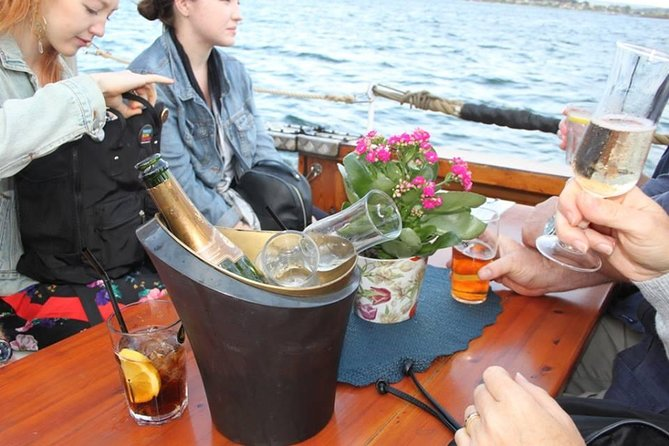 Oslo Fjord By Boat With Buffet & Norwegian Beer Tasting photo 10