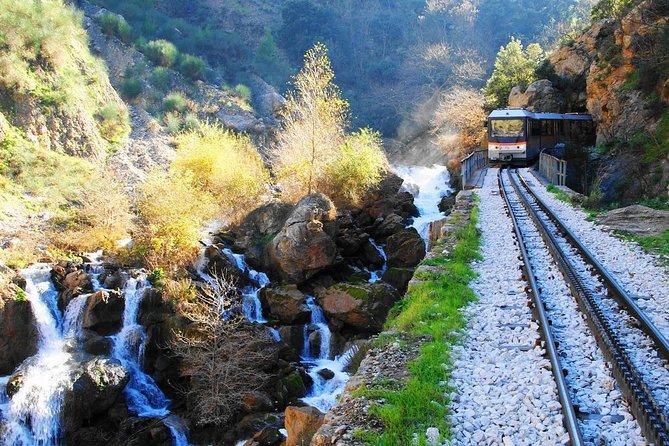 Explore nature & history in Kalavryta