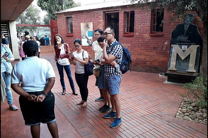 Soweto 6-Hour Guided Tour from Pretoria photo 4