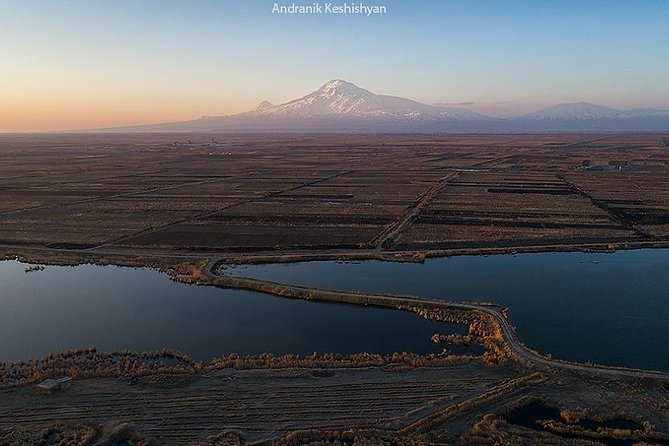 Discover Armenia in 7 Days