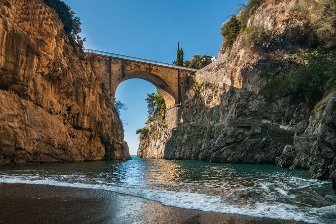 Sorrento, Positano & Amalfi - Private Tour