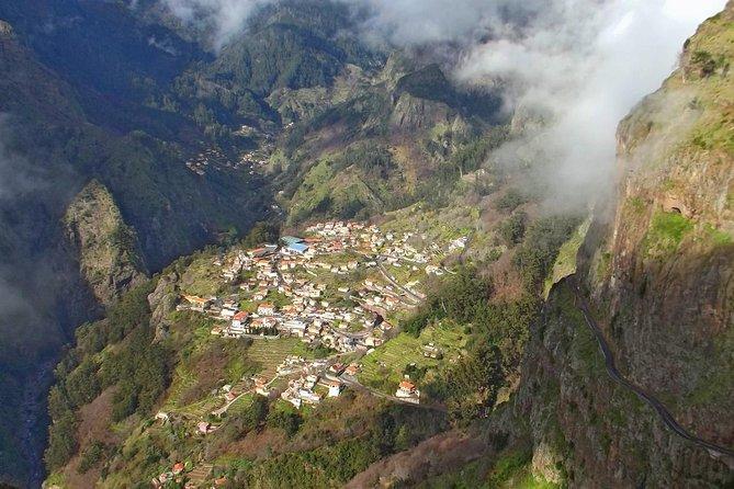 Nuns Valley Tour by Tukxi