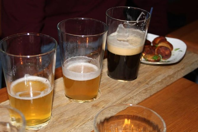 The Oslo Beer Tour All Inclusive