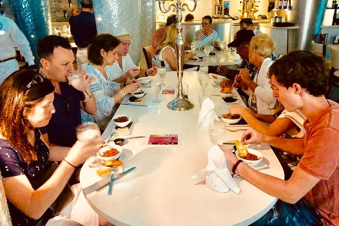 South Beach Cultural Food and Walking Tour photo 18