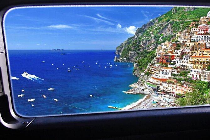 Positano Amalfi Ravello - Exclusive