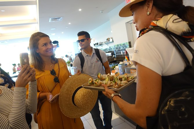 South Beach Cultural Food and Walking Tour photo 15